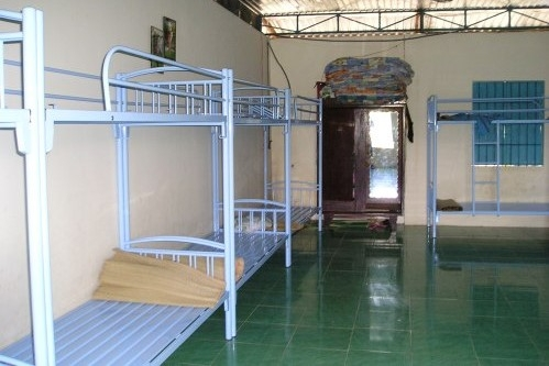 New beds funded by Vietnam Foundation